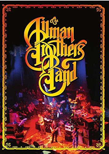 Allman Brothers Band Live At The Beacon Theatre