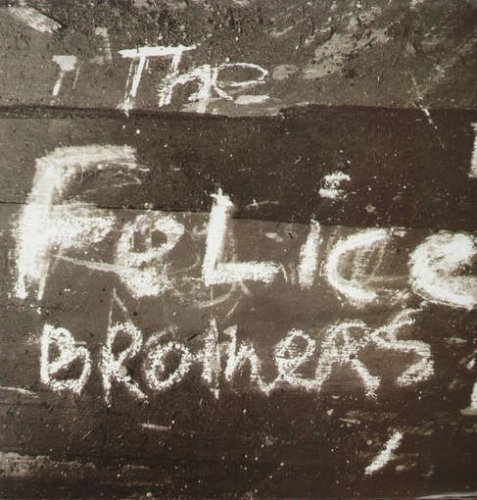 Felice Brothers Felice Brothers 2 Lp Set