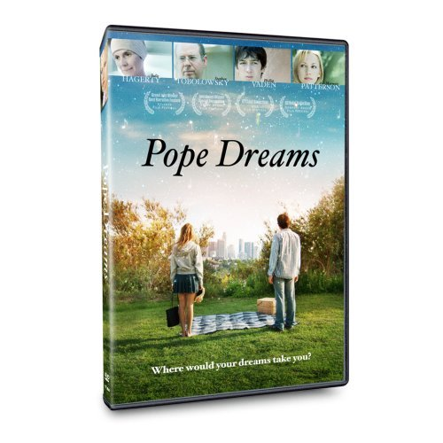 Pope Dreams Hagerty Tobolowsky Patterson Ws Nr