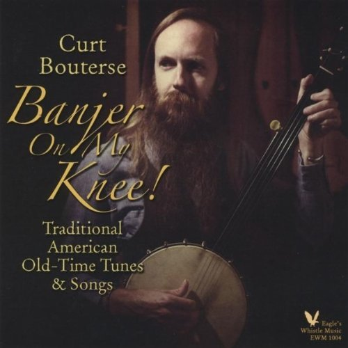 Curt Bouterse Banjer On My Knee