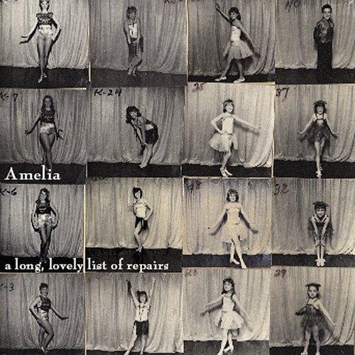 Amelia Long Lovely List Of Repairs