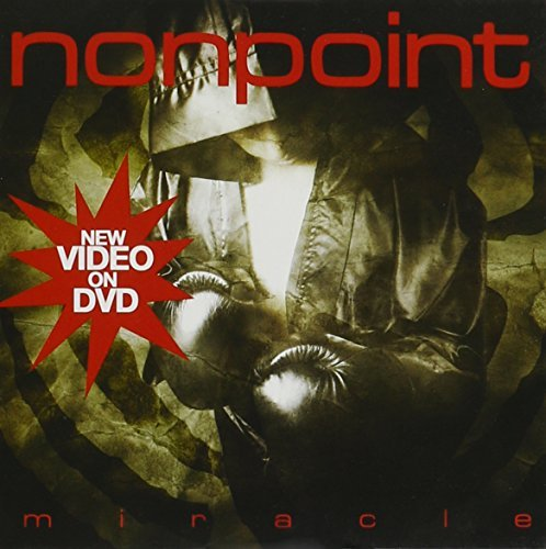 Nonpoint Miracle DVD Single Lmtd Ed.