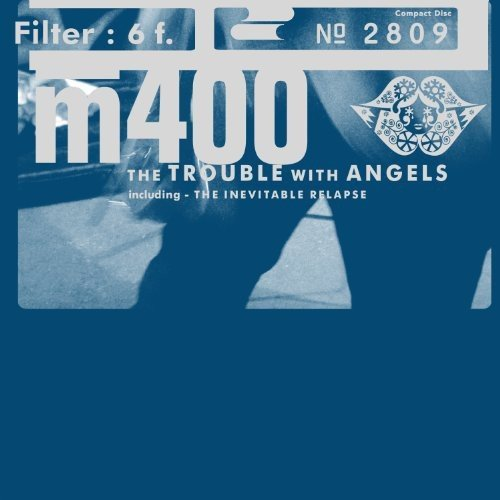 Filter Trouble With Angels 2 CD Set