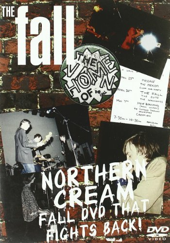 Fall Northern Cream The Fall DVD Th