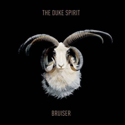 Duke Spirit Bruiser