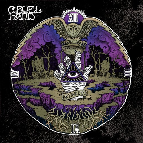 Cruel Hand Prying Eyes