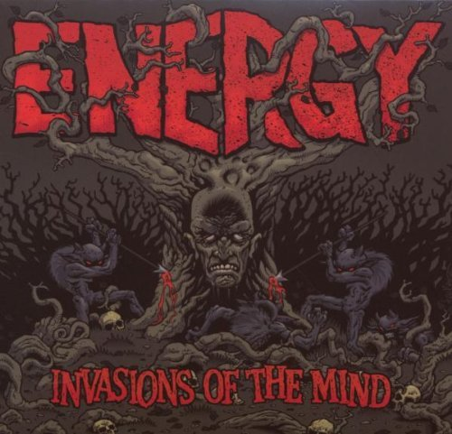 Energy Invasions Of The Mind