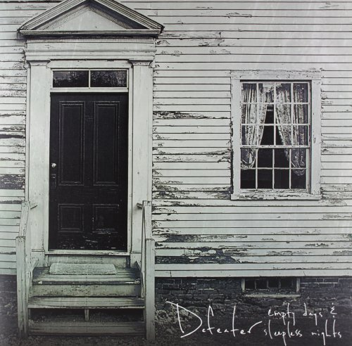 Defeater Empty Days & Sleepless Nights 2xlp