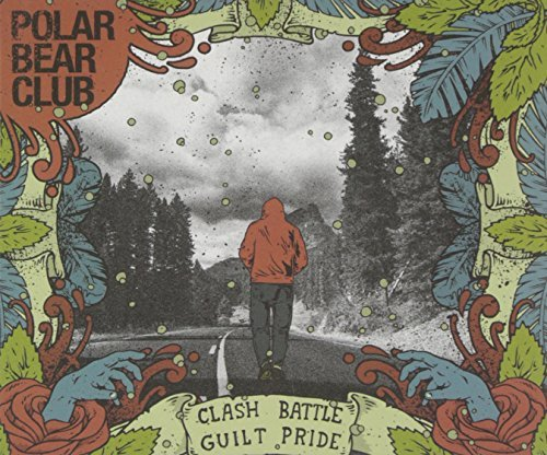 Polar Bear Club Clash Battle Guilt Pride