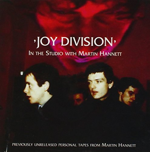 Joy Division In The Studio With Martin Hane 2 CD