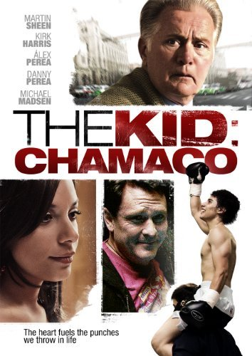 Kid Chamaco Sheen Madsen Perea Nr