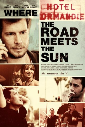 Where The Road Meets The Sun Where The Road Meets The Sun Ws Nr