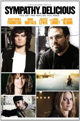 Sympathy For Delicious Ruffalo Linney Bloom Ws Blu Ray Nr