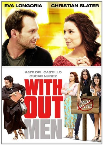 Without Men Longoria Slater Nunez Ws Blu Ray Nr