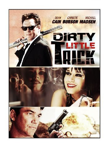 Dirty Little Trick Madsen Cain Burson Ws Nr