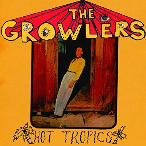 Growlers Hot Tropics