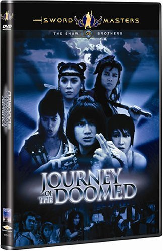 Journey Of The Doomed Journey Of The Doomed Nr