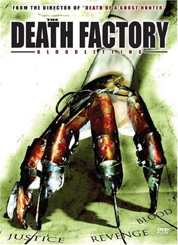Death Factory Bloodletting Andrews Joth Nr