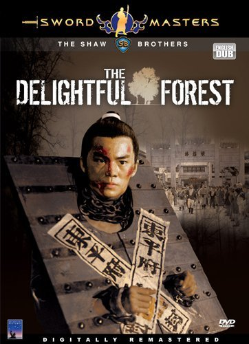Delightful Forest Delightful Forest Eng Dub Nr