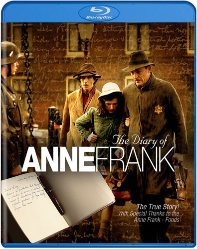 Diary Of Anne Frank Kendrick Glen Grieg Blu Ray Ws Tvpg