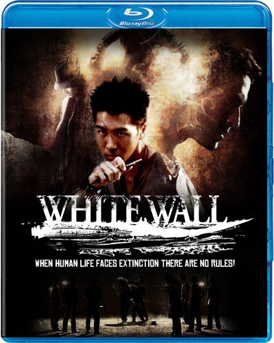 White Wall Boss Kohn Tah Blu Ray Ws Nr