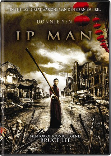 Ip Man Ip Man DVD R