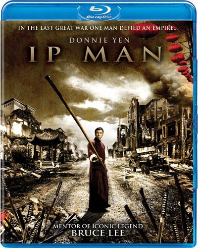 Ip Man Ip Man Blu Ray R