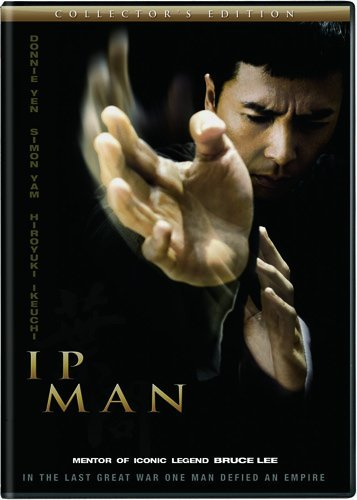 Ip Man Collector's Edition Ip Man Ws Chi Lng Eng Dub R 2 DVD