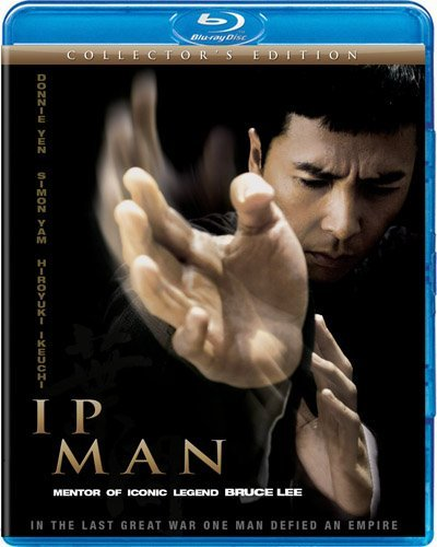 Ip Man Collector's Edition Ip Man Ws Blu Ray Chi Lng Eng Dub R 2 Br
