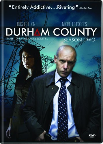 Durham County Durham County Season Two Nr 2 DVD