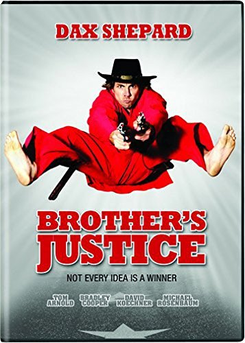 Brother's Justice Brother's Justice