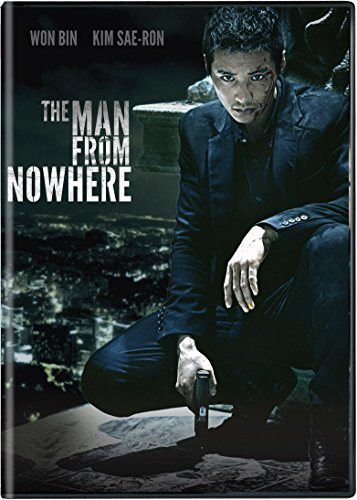 Man From Nowhere Man From Nowhere R