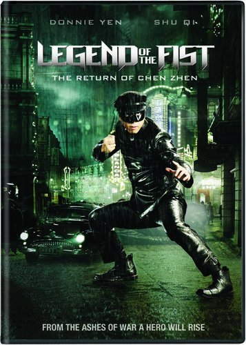 Legend Of The Fist Return Of Legend Of The Fist Return Of