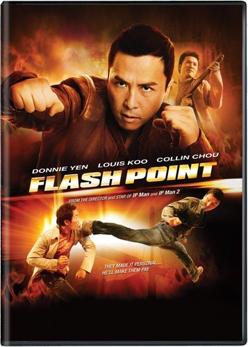Flash Point Flash Point