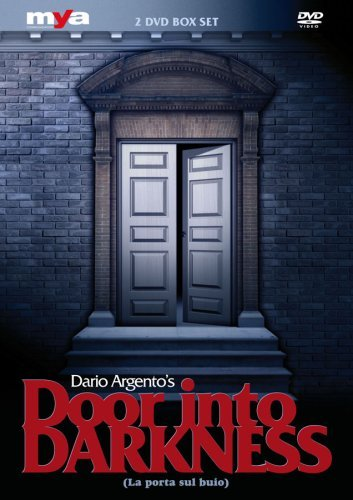 Dario Argento's Door Into Dark Dario Argento's Door Into Dark Nr 2 DVD