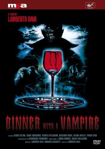 Dinner With A Vampire Dinner With A Vampire Ita Lng Eng Sub Nr