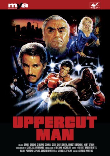 Uppercut Man Greene Gemma Borgnine