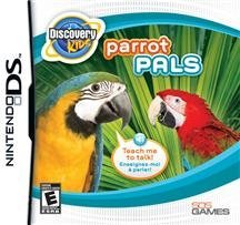 Nintendo Ds Discovery Kids Parrot