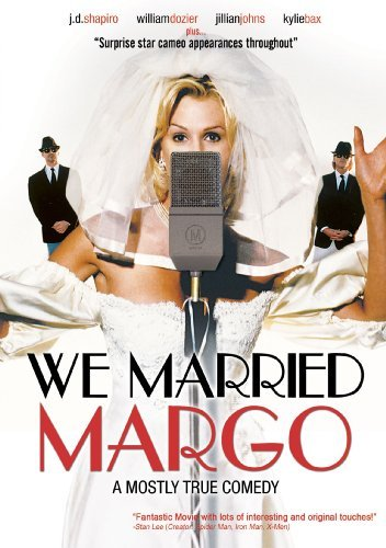We Married Margo We Married Margo Nr