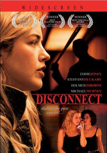 Disconnect Jones Huckaby Osborne Ws Nr