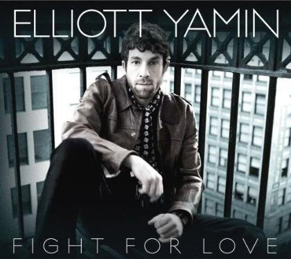Elliott Yamin Fight For Love (+2 Bonus Tracks)