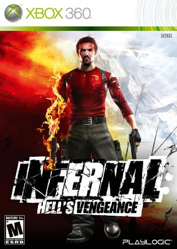 X360 Infernal Hells Vengeance