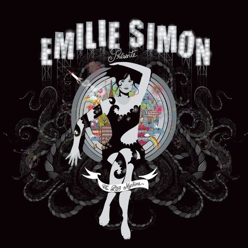 Emillie Simon Big Machine