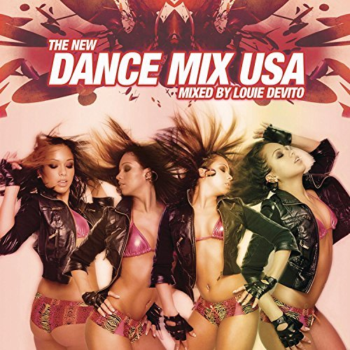 Dance Mix Usa Dance Mix Usa 2 CD