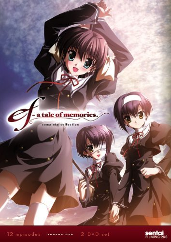 Ef A Tale Of Memories Ef A Tale Of Memories Ws Nr 2 DVD