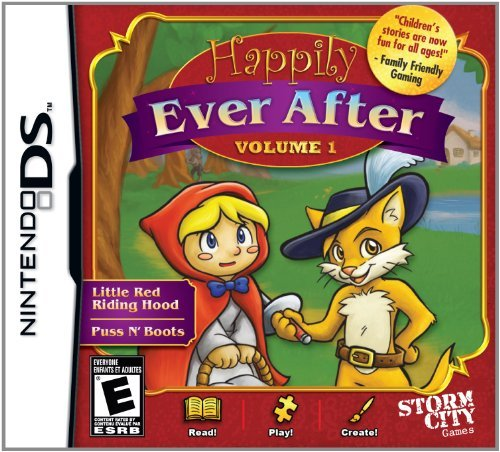 Ninds Happily Ever After Volume 1