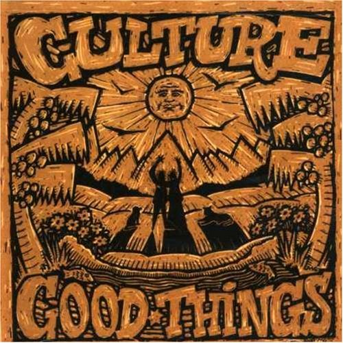 Culture Good Things