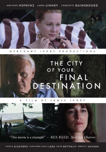 City Of Your Final Destination Hopkins Linney Gainsbourg Ws Pg13