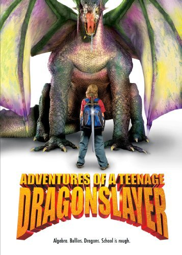 Adventures Of A Teenage Dragon Malick Lutes Ws Pg