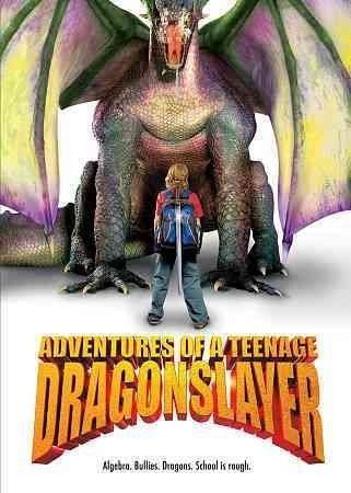 Adventures Of A Teenage Dragon Malick Lutes Blu Ray Ws Pg